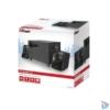 Kép 4/4 - Trust Avora 2.1 Subwoofer Speaker Set jack 18W fekete hangszóró