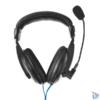 Kép 2/3 - Trust Quasar jack mikrofonos fejhallgató headset