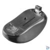 Kép 3/5 - Trust Ziva Compact vezeték nélküli fekete egér
