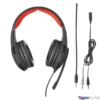 Kép 4/5 - Trust GXT 310 Radius gamer fejhallgató headset