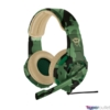 Kép 1/5 - Trust GXT 310C Radius jungle camo gamer fejhallgató headset