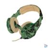 Kép 2/5 - Trust GXT 310C Radius jungle camo gamer fejhallgató headset