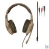 Kép 4/5 - Trust GXT 310D Radius desert camo gamer fejhallgató headset