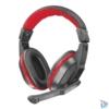 Kép 1/4 - Trust Ziva gamer fejhallgató headset