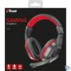 Kép 4/4 - Trust Ziva gamer fejhallgató headset