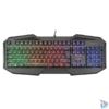 Kép 4/5 - Trust GXT 830-RW Avonn HUN USB fekete gamer billentyűzet