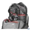 "Kép 5/5 - Trust GXT 1250 Hunter 17,3"" gamer notebook hátizsák"