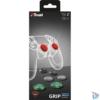 Kép 4/4 - Trust Thumb Grips 8-pack PS4 controllerhez