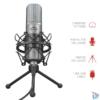 Kép 1/4 - Trust GXT 242 Lance Streaming USB gamer mikrofon