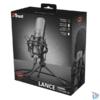 Kép 4/4 - Trust GXT 242 Lance Streaming USB gamer mikrofon