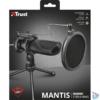 Kép 4/4 - Trust GXT 232 Mantis Streaming USB gamer mikrofon