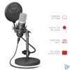 Kép 1/5 - Trust GXT 252 Emita Streaming USB gamer mikrofon