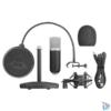 Kép 4/5 - Trust GXT 252 Emita Streaming USB gamer mikrofon