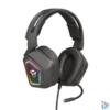 Kép 2/6 - Trust GXT 450 Blizz RGB 7.1 Surround USB gamer fejhallgató headset
