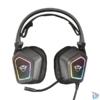 Kép 3/6 - Trust GXT 450 Blizz RGB 7.1 Surround USB gamer fejhallgató headset