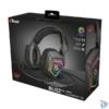 Kép 6/6 - Trust GXT 450 Blizz RGB 7.1 Surround USB gamer fejhallgató headset