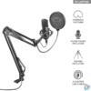 Kép 5/9 - Trust GXT 252+ Emita Plus Streaming USB gamer mikrofon