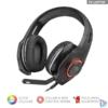 Kép 1/5 - Trust GXT 455 Torus RGB gamer headset