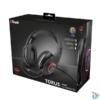 Kép 5/5 - Trust GXT 455 Torus RGB gamer headset