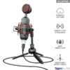 Kép 1/4 - Trust GXT 244 Buzz Streaming USB gamer mikrofon
