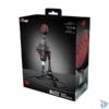 Kép 4/4 - Trust GXT 244 Buzz Streaming USB gamer mikrofon