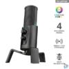 Kép 1/6 - Trust GXT 258 Fyru 4in1 Streaming USB gamer mikrofon