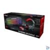 Kép 6/6 - Trust GXT 1180RW Gaming Bundle 4 in 1 (billentyűzet, egér, fejhallgató, egérpad)