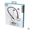 Kép 4/4 - Trust Kolla Neckband-style Bluetooth fekete nyakpántos fülhallgató headset