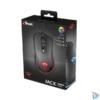 Kép 6/6 - Trust GXT 930 Jacx RGB fekete gamer egér