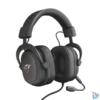 Kép 1/6 - Trust GXT 414 Zamak Premium gamer fejhallgató headset