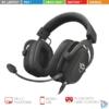 Kép 2/6 - Trust GXT 414 Zamak Premium gamer fejhallgató headset