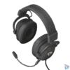 Kép 3/6 - Trust GXT 414 Zamak Premium gamer fejhallgató headset