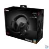 Kép 6/6 - Trust GXT 414 Zamak Premium gamer fejhallgató headset