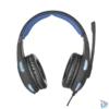 Kép 3/5 - Trust GXT 350 Radius 7.1 Surround USB gamer fejhallgató headset