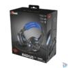 Kép 5/5 - Trust GXT 350 Radius 7.1 Surround USB gamer fejhallgató headset