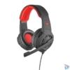 Kép 5/8 - Trust GXT 784 2-in1 gamer fejhallgató headset & egér