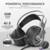 Kép 1/6 - Trust GXT 430 Ironn gamer fejhallgató headset
