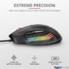 Kép 3/6 - Trust GXT 940 Xidon RGB fekete gamer egér
