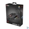 Kép 6/6 - Trust GXT 940 Xidon RGB fekete gamer egér