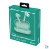 Kép 6/6 - Trust Nika Touch Bluetooth true wireless türkiz fülhallgató headset