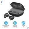 Kép 2/7 - Trust Duet XP Bluetooth true wireless fekete fülhallgató headset