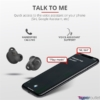 Kép 7/7 - Trust Duet XP Bluetooth true wireless fekete fülhallgató headset