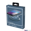 Kép 6/6 - Trust Qylo Fast QI 7.5/10W wireless kék töltő