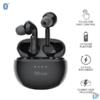 Kép 4/5 - Trust Nika Touch XP Bluetooth true wireless fekete fülhallgató headset