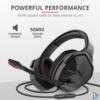 Kép 2/6 - Trust GXT 4371 Ward gamer fejhallgató headset