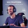Kép 3/6 - Trust GXT 4371 Ward gamer fejhallgató headset