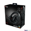 Kép 6/6 - Trust GXT 4371 Ward gamer fejhallgató headset