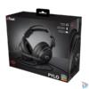 Kép 5/5 - Trust GXT 433 Pylo gamer fejhallgató headset