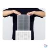 Kép 9/10 - Xiaomi Mi Air Purifier 3C okos légtisztító