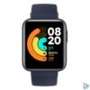 Kép 2/2 - Xiaomi Mi Watch Lite (BHR4358GL) tengerész kék okosóra